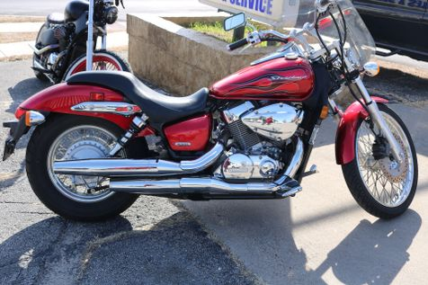 2008 Honda Shadow  | Hurst, Texas | Reed's Motorcycles in Hurst, Texas