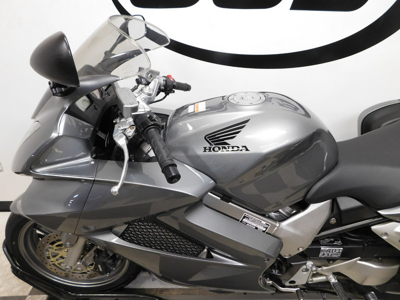2008 Honda Interceptor VFR800 in Eden Prairie, Minnesota