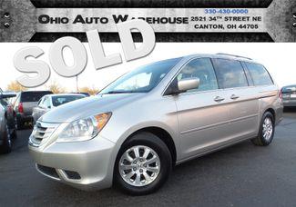 2008 Honda Odyssey in Canton Ohio