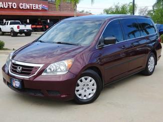 2008 Honda Odyssey LX | Houston, TX | American Auto Centers in Houston TX