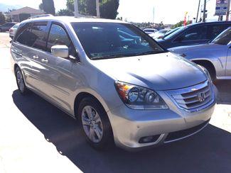 2008 Honda Odyssey Touring La Crescenta, CA