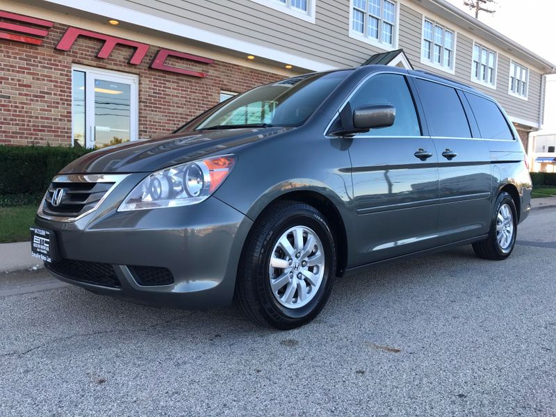 2008 Honda Odyssey EX-L  Lake Bluff IL  Executive Motor Carz  in Lake Bluff, IL