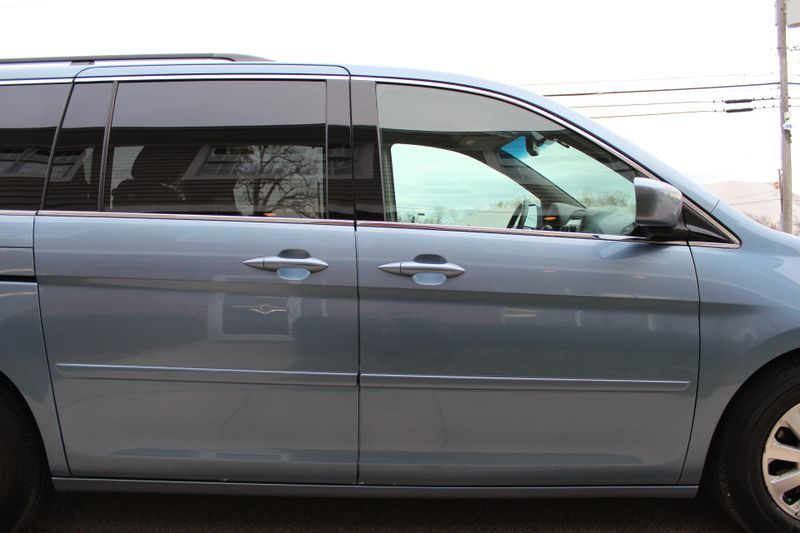2008 Honda Odyssey EX-L  Lake Forest IL  Executive Motor Carz  in Lake Forest, IL