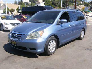 2008 Honda Odyssey EX-L Los Angeles, CA