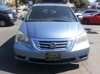 2008 Honda Odyssey EX-L Los Angeles, CA 1