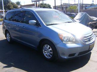 2008 Honda Odyssey EX-L Los Angeles, CA 4