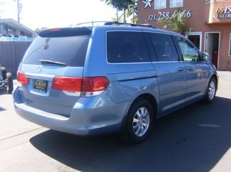 2008 Honda Odyssey EX-L Los Angeles, CA 5