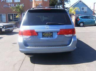 2008 Honda Odyssey EX-L Los Angeles, CA 9