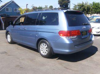 2008 Honda Odyssey EX-L Los Angeles, CA 8