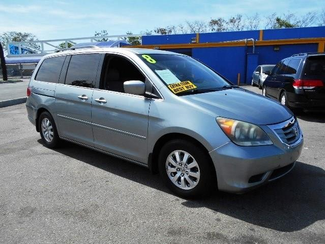 2008 Honda Odyssey EX-L | Santa Ana, California | Santa Ana Auto Center in Santa Ana California