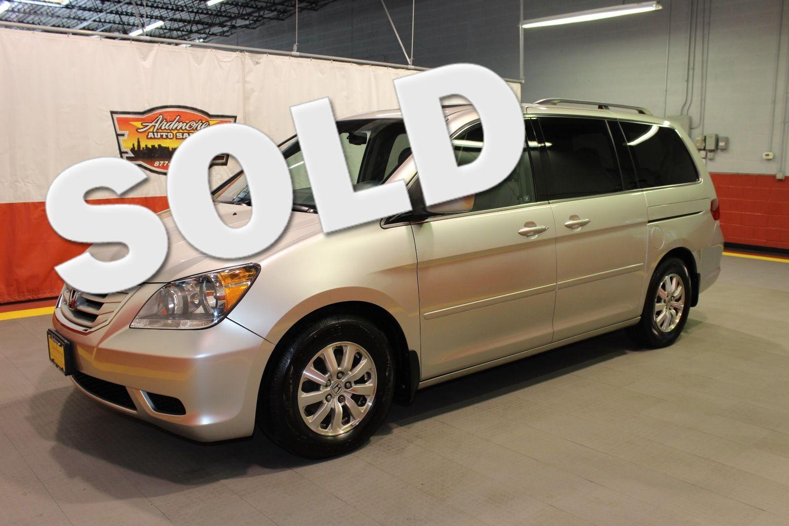 2008 honda odyssey ex l city illinois ardmore auto sales in west chicago illinois