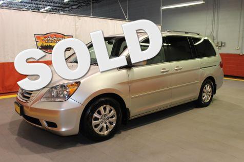 2008 Honda Odyssey EX-L in West Chicago, Illinois