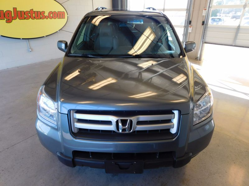 2008 Honda Pilot EX-L  city TN  Doug Justus Auto Center Inc  in Airport Motor Mile ( Metro Knoxville ), TN