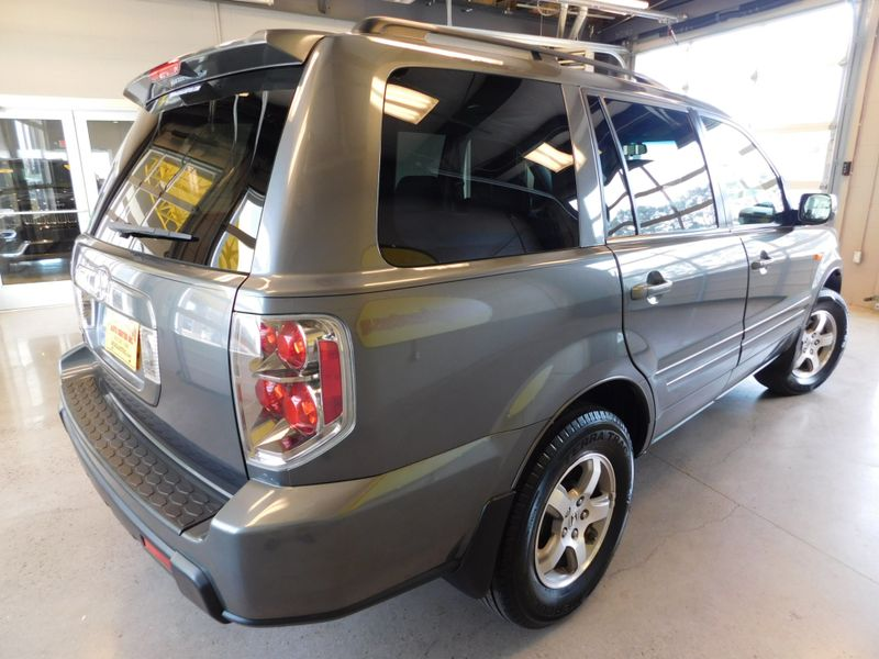 2008 Honda Pilot SE  city TN  Doug Justus Auto Center Inc  in Airport Motor Mile ( Metro Knoxville ), TN