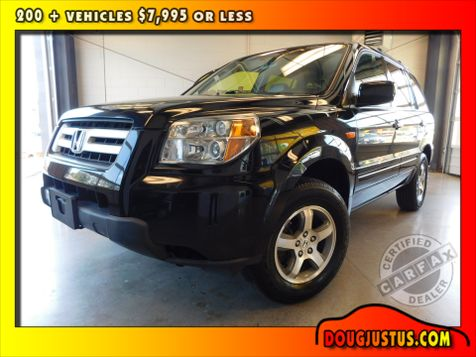 2008 Honda Pilot EX-L in Airport Motor Mile ( Metro Knoxville ), TN