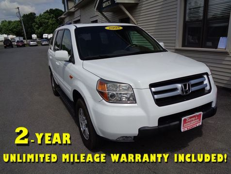 2008 Honda Pilot EX-L in Brockport