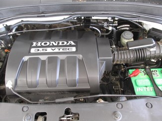 2008 Honda Pilot EX-L Gardena, California 14