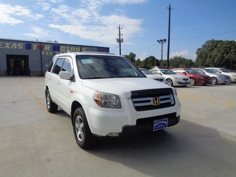 2008 Honda Pilot EX-L in Houston