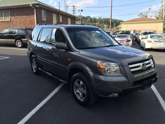 2008 Honda Pilot SE Knoxville , Tennessee 1