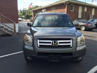 2008 Honda Pilot SE Knoxville , Tennessee 2