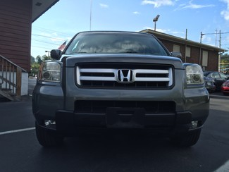 2008 Honda Pilot SE Knoxville , Tennessee 3