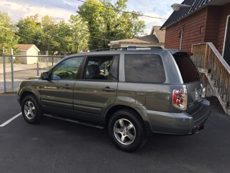 2008 Honda Pilot SE Knoxville , Tennessee 41