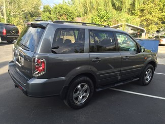 2008 Honda Pilot SE Knoxville , Tennessee 51