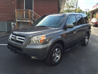 2008 Honda Pilot SE Knoxville , Tennessee 7
