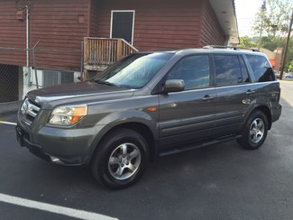 2008 Honda Pilot SE Knoxville , Tennessee 8