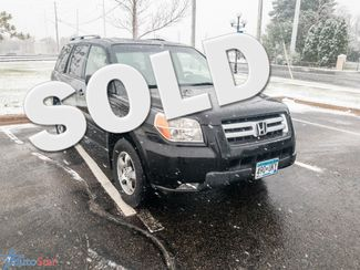2008 Honda Pilot SE Maple Grove, Minnesota