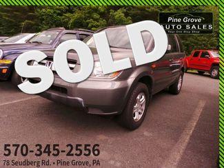 2008 Honda Pilot VP | Pine Grove, PA | Pine Grove Auto Sales in Pine Grove