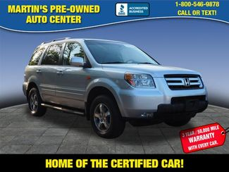 2008 Honda Pilot in Whitman Massachusetts