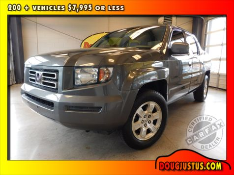 2008 Honda Ridgeline RTL in Airport Motor Mile ( Metro Knoxville ), TN
