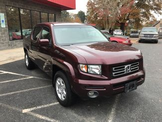 2008 Honda Ridgeline RTL  city NC  Little Rock Auto Sales Inc  in Charlotte, NC