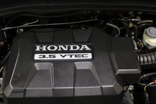 2008 Honda Ridgeline RTS Roscoe, Illinois 29