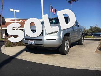 2008 Honda Ridgeline RTS | San Luis Obispo, CA | Auto Park Sales & Service in San Luis Obispo CA