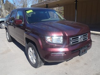 2008 Honda Ridgeline in Shavertown,, PA