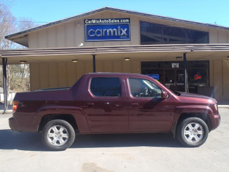 2008 Honda Ridgeline RTX  city PA  Carmix Auto Sales  in Shavertown, PA