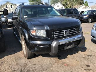 2008 Honda Ridgeline RTL  city MA  Baron Auto Sales  in West Springfield, MA