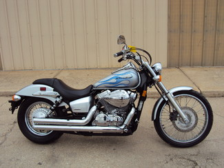 2008 Honda SHADOW 750 SPIRIT 2 Hutchinson, Kansas