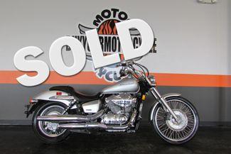 2008 Honda Shadow® Spirit 750 C2 Arlington, Texas