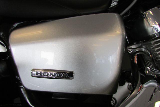2008 Honda Shadow® Spirit 750 C2 Arlington, Texas 11