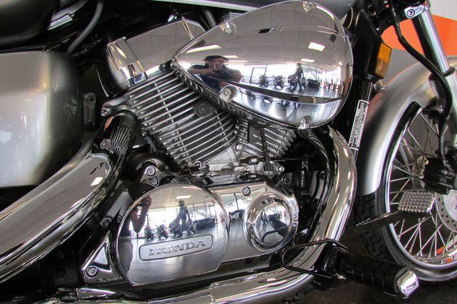 2008 Honda Shadow® Spirit 750 C2 Arlington, Texas 12