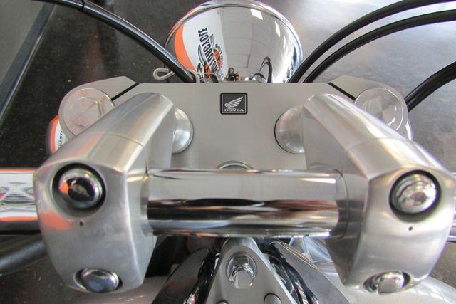 2008 Honda Shadow® Spirit 750 C2 Arlington, Texas 21
