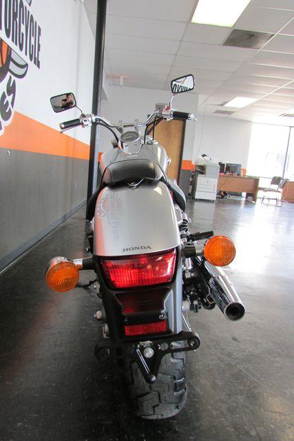 2008 Honda Shadow® Spirit 750 C2 Arlington, Texas 22