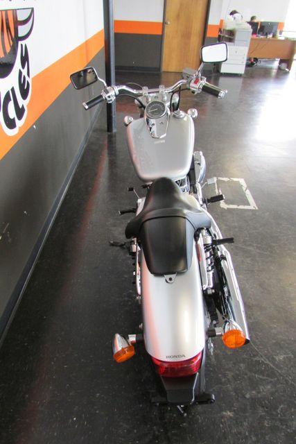 2008 Honda Shadow® Spirit 750 C2 Arlington, Texas 23