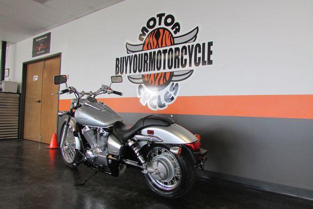 2008 Honda Shadow® Spirit 750 C2 Arlington, Texas 27