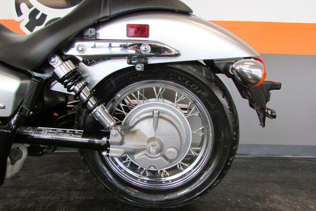 2008 Honda Shadow® Spirit 750 C2 Arlington, Texas 28