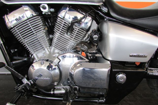 2008 Honda Shadow® Spirit 750 C2 Arlington, Texas 31