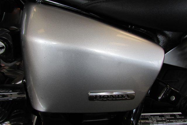 2008 Honda Shadow® Spirit 750 C2 Arlington, Texas 32